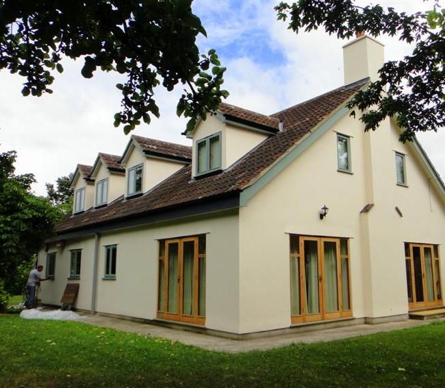 Hatch Green Cottage