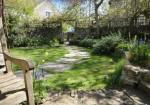 Homeleigh Garden - Front Spring
