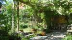 Homeleigh Garden - Sun Pergola