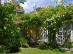 Homeleigh Garden - White