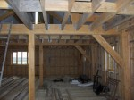 Modern Timber Framing
