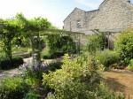 Roselyn garden - NW