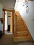 TL -  After - New Stairs And Utilty